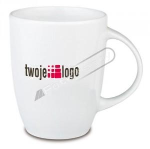 kubki z logo